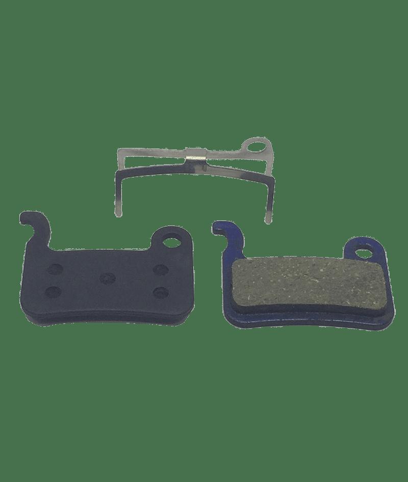 New Disc Brake Pads Replace For Shimano M765 M975 M966 M965 Deore XT XTR SLX