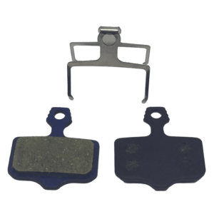Bike Brake Pads Resin for Avid Elixir & Sram x Series