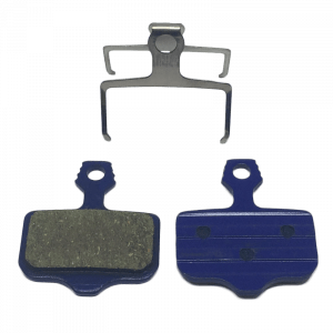 Bike Brake Pads Grove Plated for Avid Elixir & Sram x Series
