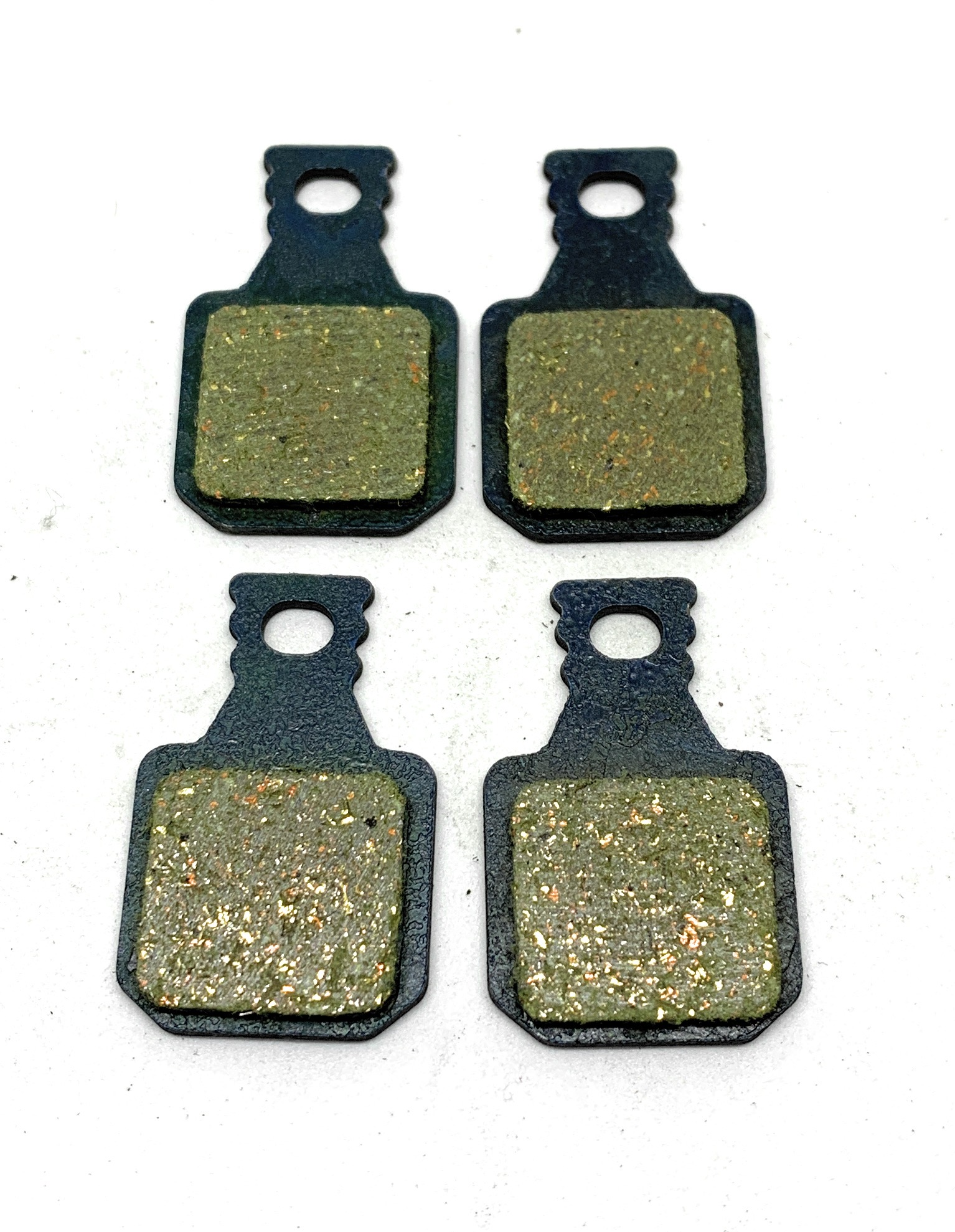 8pcs DiscoBrakes Magura MT5 Disc Brake Pads Sintered MT 5 Downhill XC 4 Sets