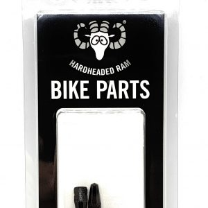 race or street bicycle. Bonus cable organizer and sticker.