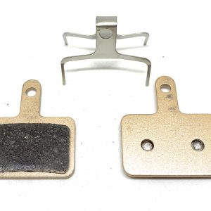 Bicycle Brake Pads Sintered for Shimano