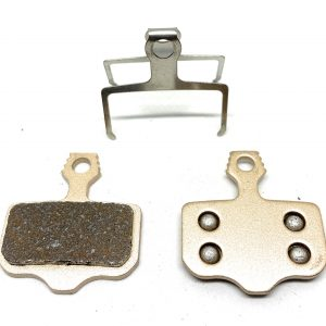Bike Brake Pads Sintered for Avid Elixir & Sram x Series