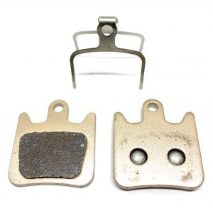 Bike Brake Pads Sinteredfor Tech X2