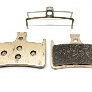 Bike Brake Pads Sintered for Hope E4