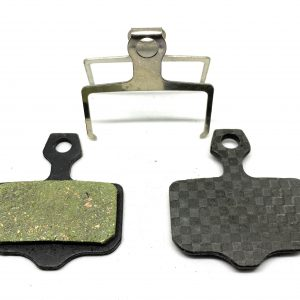 Bike Brake Pads Carbon Fiber for Avid Elixir & Sram x Series