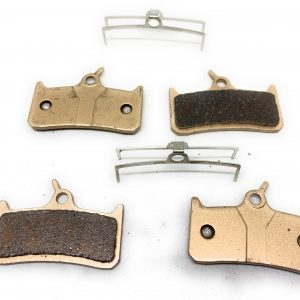 Bike Brake Pads Sintered for Shimano Deore XT BR-M755