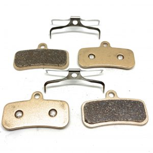 2 Bike Brake Pads for Shimano Saint-M-810-820-640
