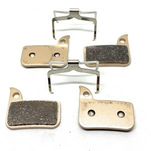 Bike Brake Pads Resin for SRAM HDR