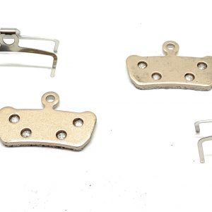 2 Bike Brake Pads for Avid XO Trail and Guide Series brakes