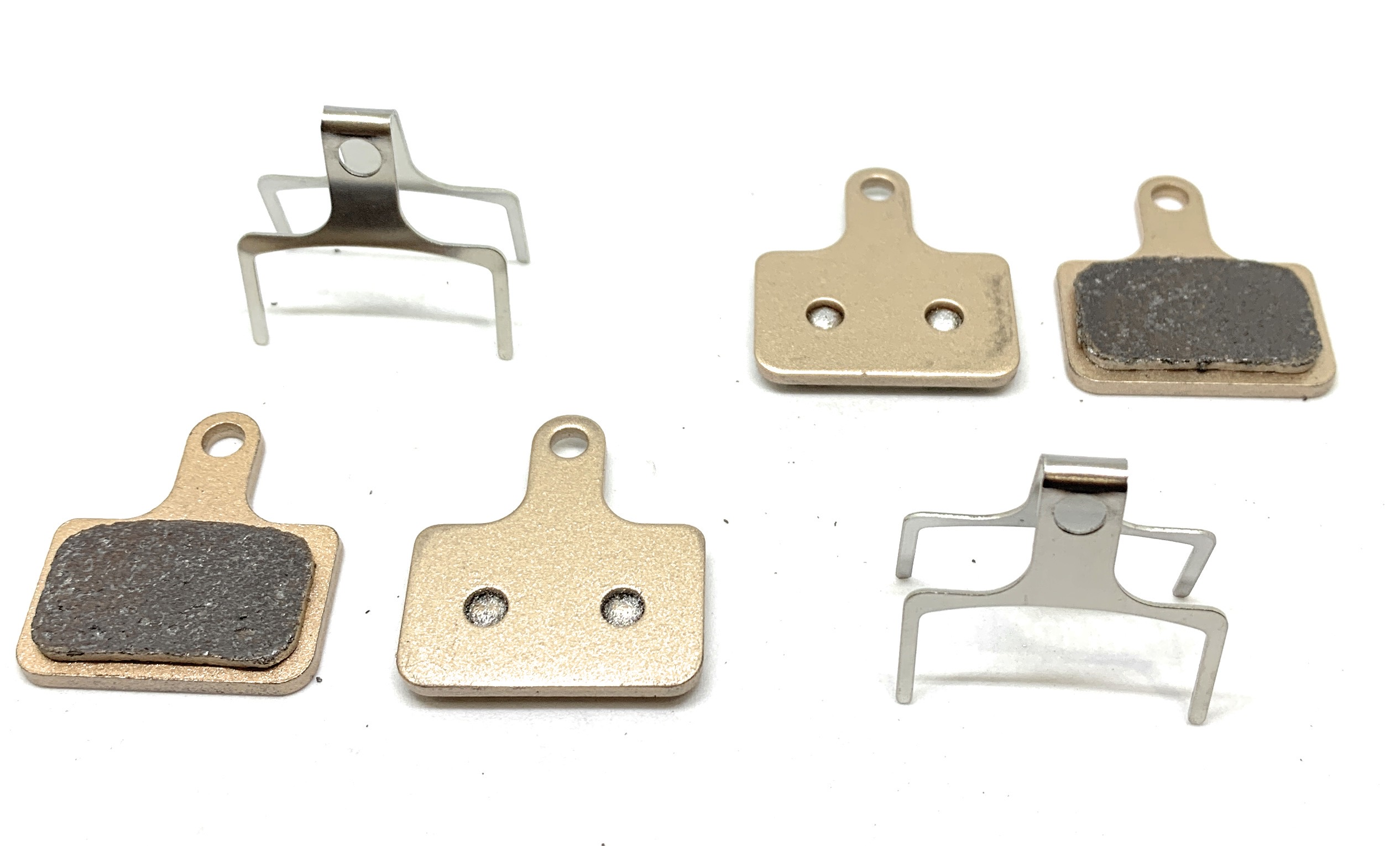 Bike brake pads sintered for Shimano Ultegra BR-RS805 BR-RS505