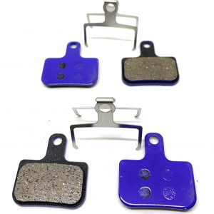 2-Bike Brake Pads Downhill for SRAM Level