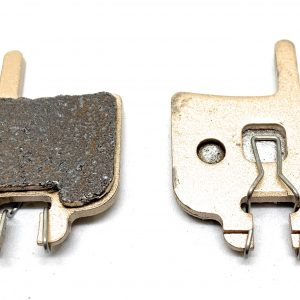 Bike Brake Pads Sintered for Hayes HFX-9