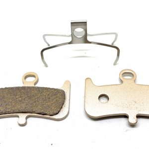 Bike Brake Pads Resin for Hayes 2014 A4