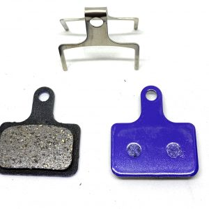 Bike Brake Pads Resin for Shimano Ultegra BR-RS805