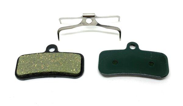 Bike Brake Pads ceramic for Shimano Saint-M-810-820-640
