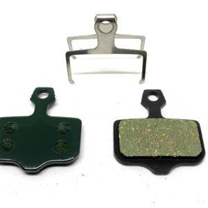 Bike Brake Pads ceramic for Avid Elixir & Sram x Series
