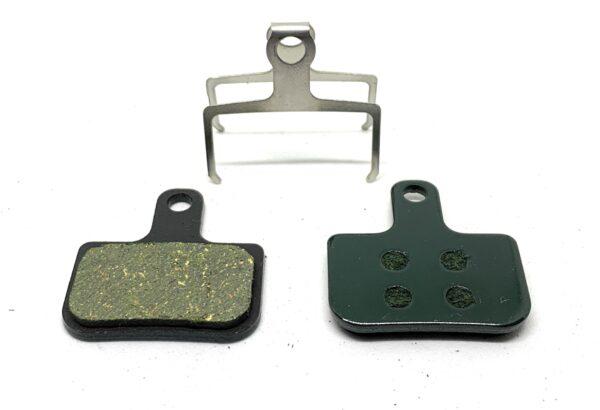 Bike Brake Pads Ceramic for SRAM  Level